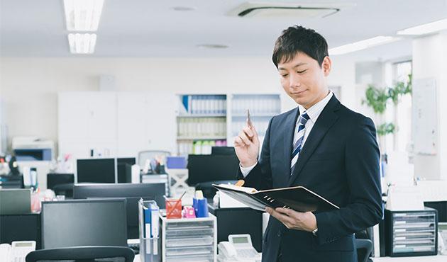フルコミッション営業で仕事を成功させる為の6つのポイント