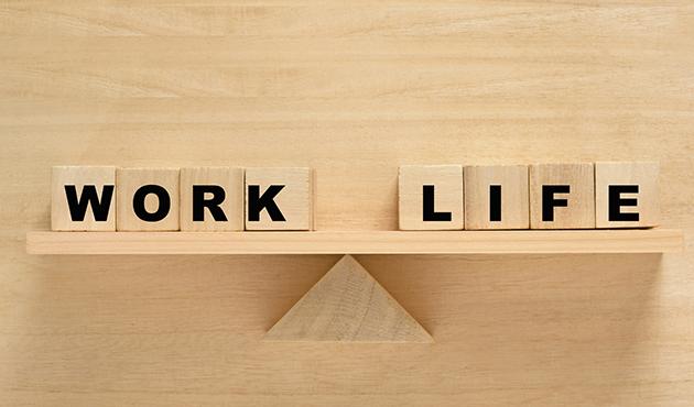 ワークライフバランスを整える働き方!子育ても仕事も充実させる方法