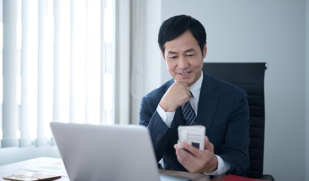 完全成果報酬で働く営業代行の魅力とは?
