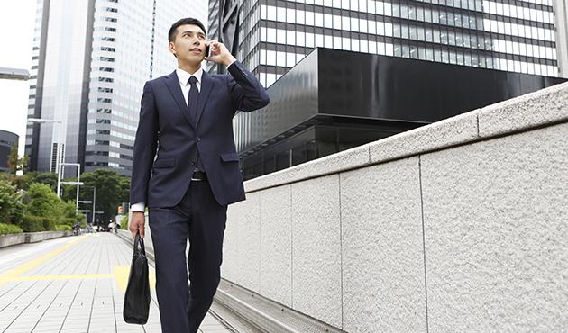 売れる営業マンに共通するスキルとは?営業力を上げるマル秘テクニックを紹介