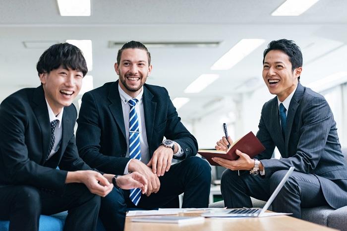 誰もが出来る営業ノウハウ!トップ営業マンの考え方や具体的なノウハウを営業ステップごとに徹底解説!