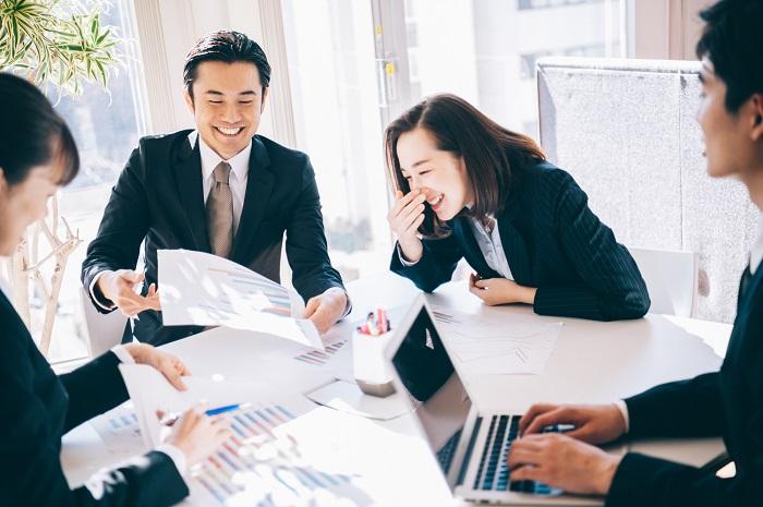 マーケティングを理解する営業マンは成績が高い!?両者の関係と成約への道